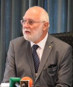 Stuart Walters