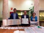 El proyecto del embarcadero de San Telmo, Documento del Mes en el Archivo Provincial
