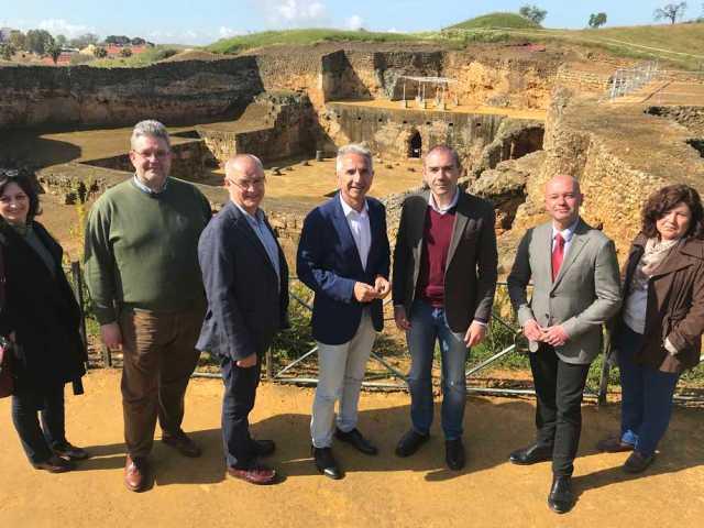 Junta visita carmona dia monumentos_opt