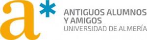 Logo del programa Antiguos Alumnos y Amigos de la UAL