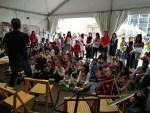 La IX Feria del Libro de El Ejido bate récord de participación
