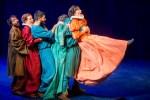La UAL convoca el concurso del diseño del cartel de las Jornadas de Teatro del Siglo de Oro