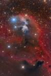 El concurso de astrofotografía de Calar Alto ya tiene ganadores