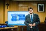 Roquetas recibirá 1,3 millones para seis proyectos que lo harán un destino inteligente