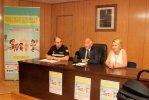 Roquetas reunirá a los mayores expertos en educación vial el próximo febrero