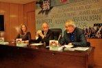 Ara Malikian, Rosana y Luz Casal, entre los artistas del invierno cultural de Roquetas