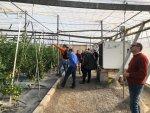 La agricultura intensiva protagoniza unas jornadas del Grupo de Sustratos del ceiA3