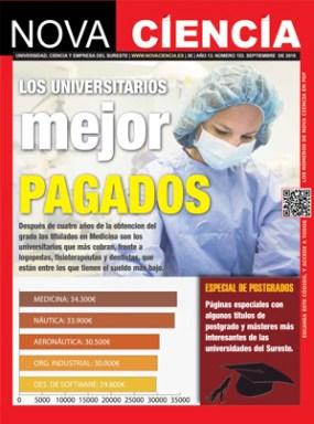 Revista Nova Ciencia
