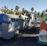 Ayuntamiento y 'Avanza en Verde' incrementan el Servicio de Limpieza Viaria durante el COVID-19