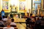Roquetas inicia las fiestas en honor a su Patrona sin los tradicionales festejos populares