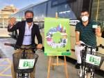 El Consorcio de Transporte presenta sus actividades para la Semana Europea de la Movilidad 2020