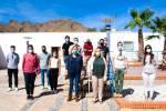 La Escuela Municipal de Música y Danza de Níjar inicia el nuevo curso con un protocolo específico de seguridad
