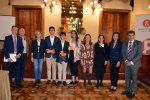 El Colegio de Economistas de Almería anima a participar en el primer Concurso de Comunicación Audiovisual sobre Educación Financiera