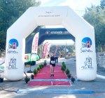 La VII Extreme Filabres Trail de Serón congregó a 300 corredores