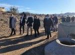 La Junta ha activado ya todas las actuaciones de saneamiento y depuración previstas en Almería