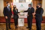 La Junta entrega las llaves al Gobierno de España que permitirá la llegada de la Universidad al centro de Almería