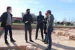 El Yacimiento arqueológico de Ciavieja muestra significativos hallazgos como resultado de los trabajos de 'Puesta en Valor' de este enclave emblemático