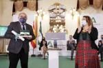 La Junta galardona a 11 personas y entidades por sus valores vinculados al desarrollo de Almería