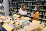 El Ejido invierte 5.000 euros en librerías locales para ampliar los fodos de sus bibliotecas municipales