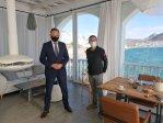 La Junta aborda con el sector las novedades del bono turístico en Almería