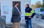 El Teatro Auditorio de Roquetas contará con puntos gratuitos para recargar coches eléctricos
