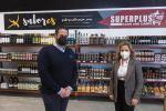 Inauguran la primera gran superficie comercial que forma parte de la marca 'Sabores Almería'