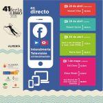 Almería celebra su 41 Feria del Libro