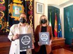 Níjar presenta diez nuevas rutas ciclistas de mar y montaña descargables con código QR
