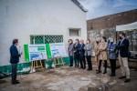 La Junta adjudica por 1,7 millones de euros el nuevo edificio multiusos del puerto de Roquetas