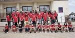 El Club Ajedrez Roquetas logra tres primeros puestos, dos segundos y dos terceros en el Campeonato de Andalucía de menores