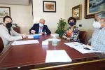 UAL y Autoridad Portuaria inician una nueva singladura hacia el fortalecimiento de sus líneas de colaboración