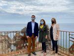 La Junta presenta el proyecto de mejora de equipamientos de uso público del Parque Natural Cabo de Gata Níjar