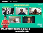 iTenders y Trainingym ganan los Premios Emprendemos de Almería a empresas innovadoras y con impacto económico y social