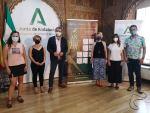 'Anfitrión' vuelve este verano a La Alcazaba con nueve espectáculos en el mes de julio