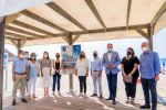 La XIV guía de accesibilidad a las playas de FAAM describe el estado de 36 puntos del destino 'Costa de Almería'