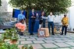 La Recreación de la Paz de las Alpujarras que regresa este fin de semana a Padules