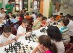 La Escuela de Ajedrez mantiene su actividad 'desde casa' con partidas y torneos online de la mano de los monitores