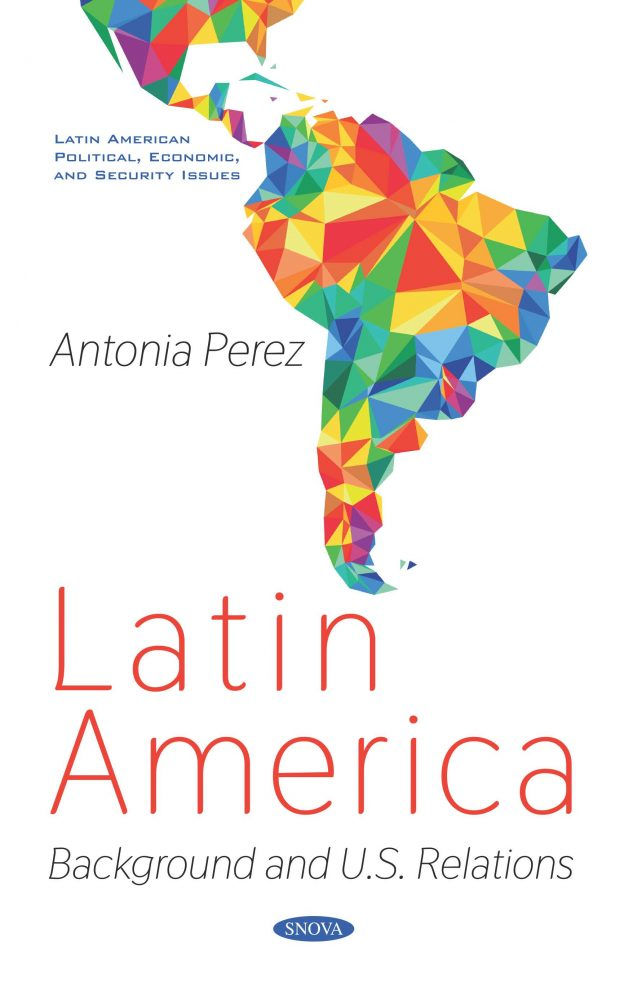 latin america background and