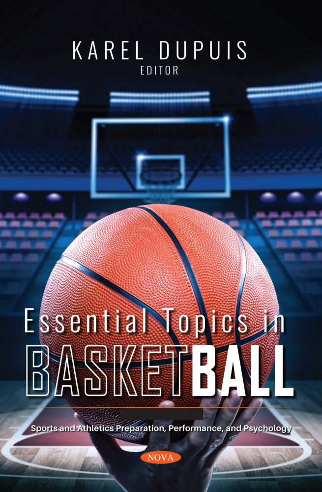 Essential Topics in Basketball - Nova Science Publishers