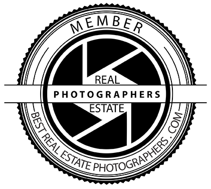 Best Real Estate Photographers Logo