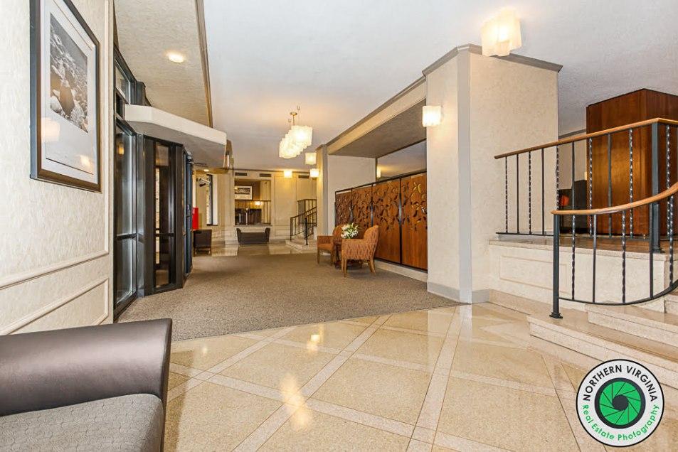 Montebello Condominium - Northern Virginia Real Estate Photography
