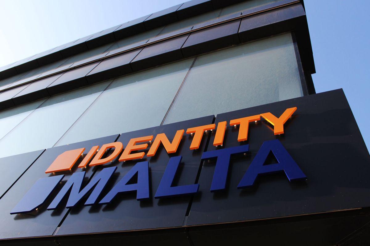 Identity Malta