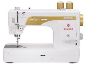 SINGER STUDIO S16 - HIGH SPEED STRAIGHT STITCH MODEL - Same as ...