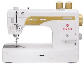 SINGER STUDIO S16 - HIGH SPEED STRAIGHT STITCH MODEL - Same as JANOME 1600P-QC - Floor model