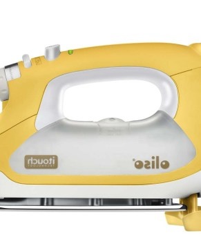 Oliso® Pro™ Smart Iron with iTouch® Technology TG1600