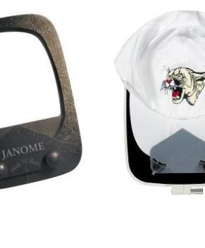 CAP HOOP