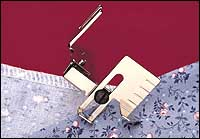 CLOTH GUIDE FOR COMPULOCK. PART NO.200270102