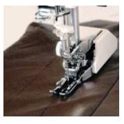 JANOME 1600P EVEN FEED FOOT STRAIGHT STITCH MACHINES.PART NO. 767403016