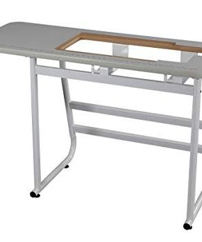Janome Universal Sewing table -  Fits many models see description