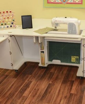 Kangaroo Kabinets K8611 Aussie, Large Sewing Cabinet